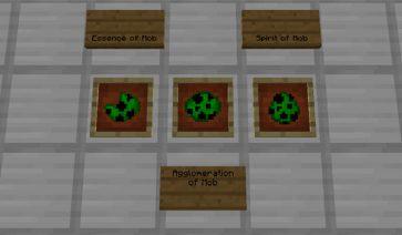 SpawnerCraft Mod para Minecraft 1.11.2