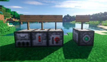 Steam Engines Mod para Minecraft 1.11.2