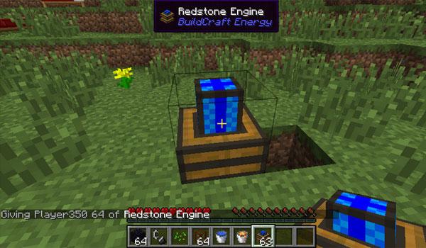 Waila Mod para Minecraft 1.11.2