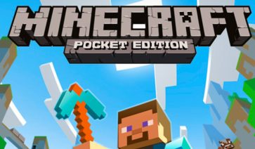 Actualizar Minecraft Pocket Edition