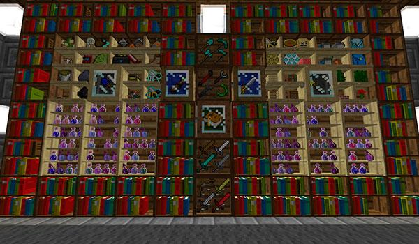 BiblioCraft 1.12
