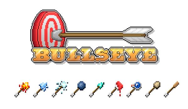 Bullseye Mod para Minecraft 1.12 y 1.12.1