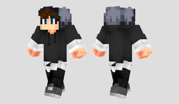 Dobos Skin para Minecraft