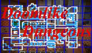 Doomlike Dungeons 1.12