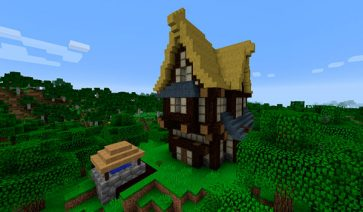 Earthworks Mod para Minecraft 1.12, 1.12.1 y 1.12.2
