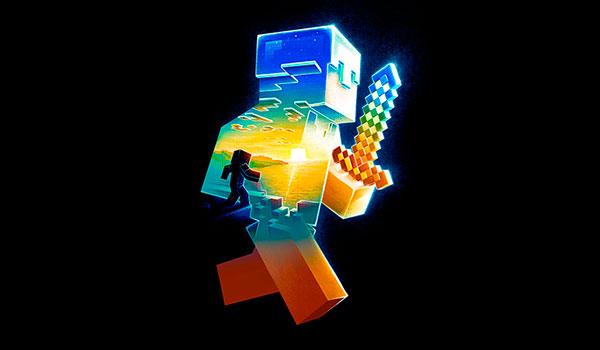 Minecraft: The Island saldrá a la venta el 18 de julio