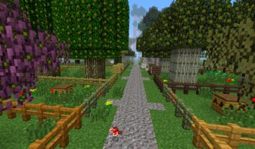 Forestry 1.12