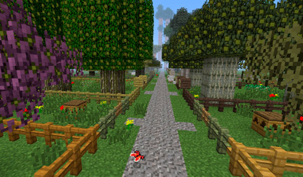 Forestry Mod para Minecraft 1.12