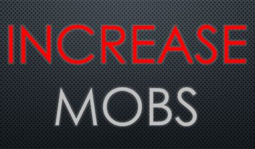Increase Mobs 1.12