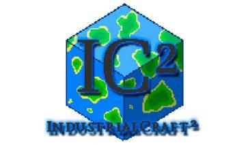 Industrial Craft 1.12