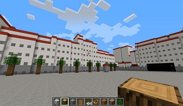 El Ayuntamiento de Madrid utiliza Minecraft como herramienta de participación ciudadana