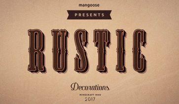 Rustic 1.12