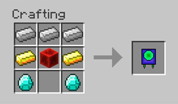 Solid Xp Mod para Minecraft 1.12