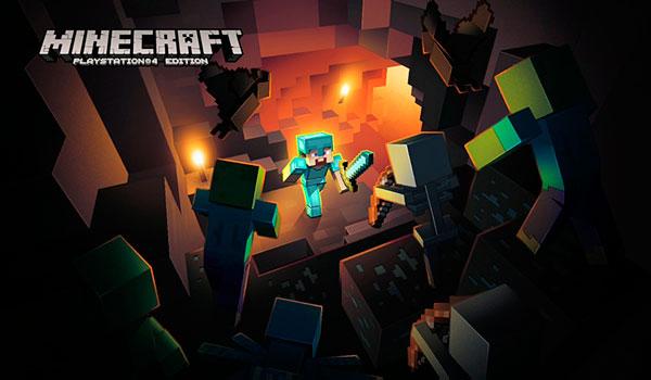 Sony rechaza unirse al juego cruzado de Minecraft en PlayStation 4