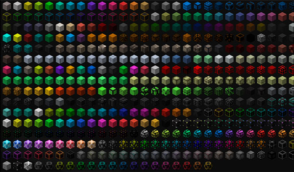 Xtones Mod para Minecraft 1.12 y 1.12.1