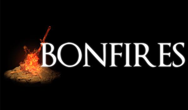 Bonfires Mod para Minecraft 1.12