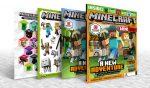 Minecraft presenta la que será su revista oficial