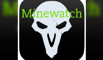 Minewatch 1.12