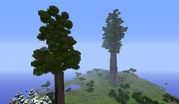 Natura Mod para Minecraft 1.12
