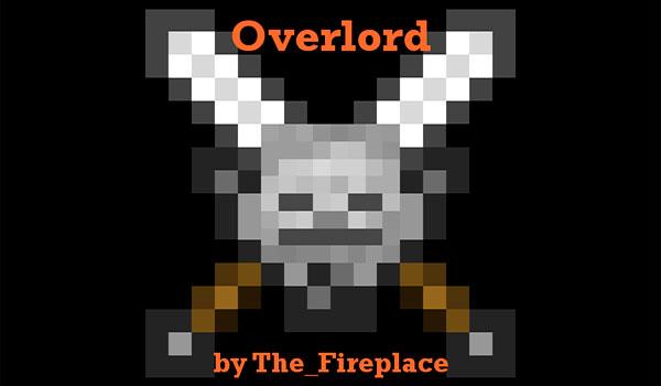 Overlord Mod para Minecraft 1.12, 1.12.1 y 1.12.2