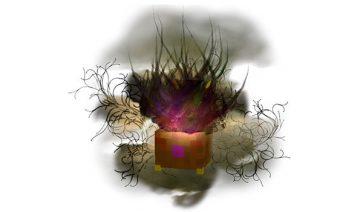 Pandora's Box Mod para Minecraft 1.12