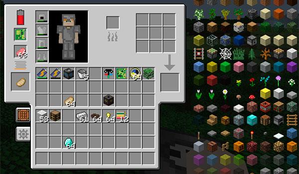 Rarmor Mod para Minecraft 1.12