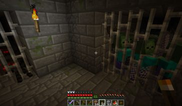 Roguelike Dungeons Mod para Minecraft 1.12 y 1.12.2