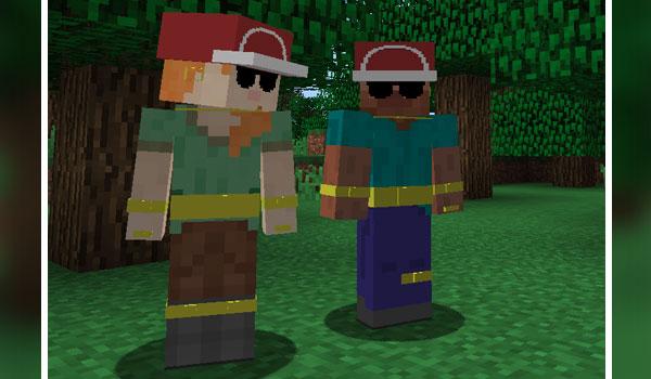 Thut Bling Mod para Minecraft 1.12