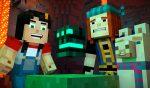 Tráiler de la segunda temporada de Minecraft: Story Mode