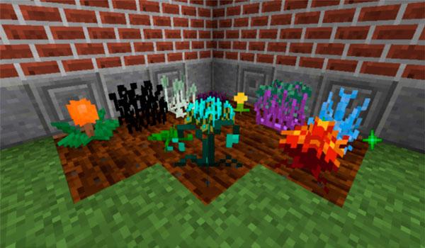 Unique Crops 1.12