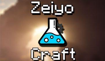 ZeiyoCraft 1.12