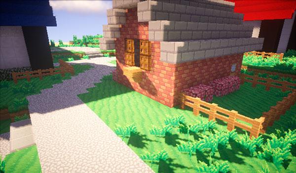 Annahstas Beastrinia Texture Pack para Minecraft 1.12 y 1.11