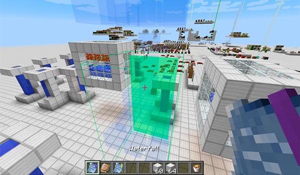 Architect Mod para Minecraft 1.12, 1.12.1 y 1.12.2