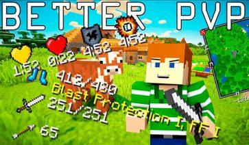 Better PVP 1.12