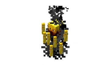 Blaze Minecraft