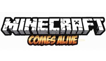 Comes Alive 1.12