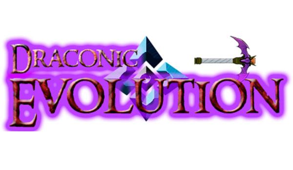 Draconic Evolution Mod para Minecraft 1.12, 1.12.1 y 1.12.2