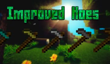 Improved Hoes 1.12