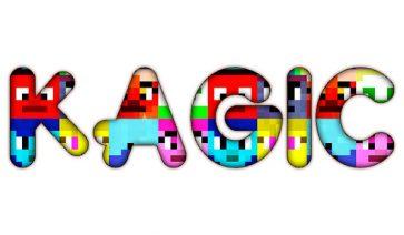 Kagic Mod para Minecraft 1.12, 1.12.1 y 1.12.2