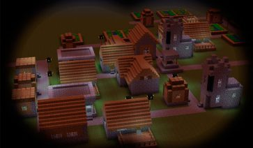 Photoptics Mod para Minecraft 1.12, 1.12.1 y 1.12.2
