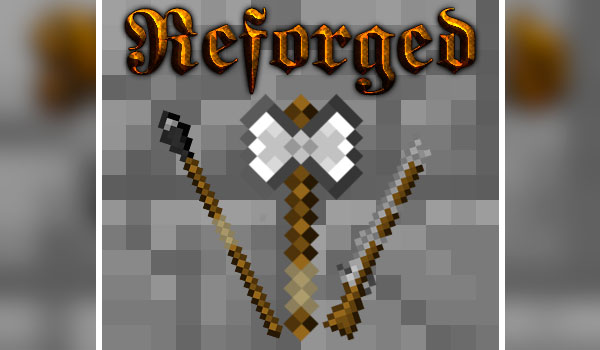 Reforged 1.12