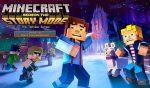Tráiler y fecha de lanzamiento del segundo episodio de Minecraft: Story Mode Season 2