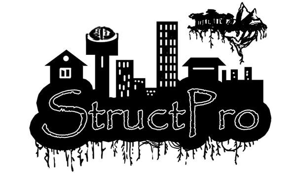 StructPro Mod para Minecraft 1.12 y 1.12.1