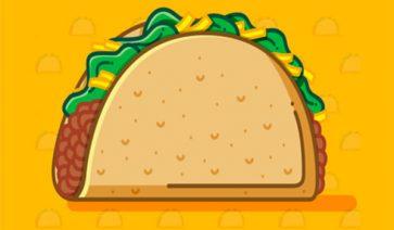 Taco Tuesday Mod para Minecraft 1.12, 1.12.1 y 1.12.2