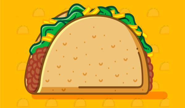 Taco Tuesday 1.12