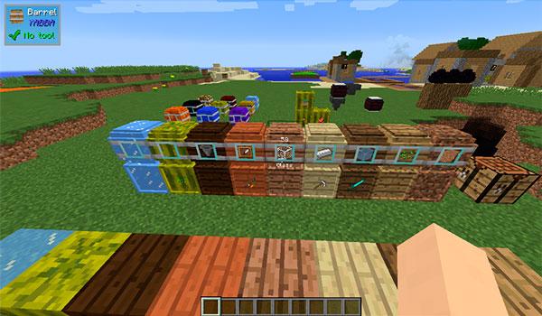 Yabba Mod para Minecraft 1.12
