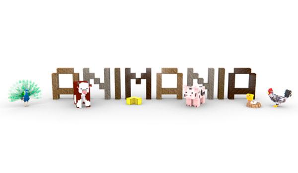 Animania Mod para Minecraft 1.12, 1.12.1 y 1.12.2