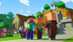 Microsoft pudo haber comprado Minecraft antes, y más barato, pero lo rechazaron