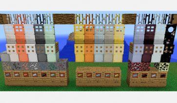Base Metals Mod para Minecraft 1.12, 1.12.1 y 1.12.2