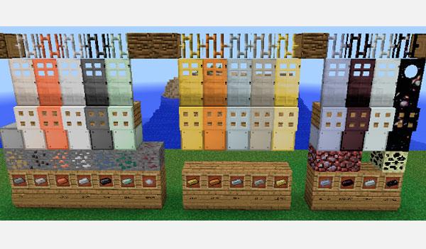 Base Metals Mod para Minecraft 1.12 y 1.12.1